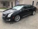 Used 2017 Cadillac XTS Sedan Limo  - Middlebury, Vermont - $16,500
