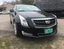 2017, Cadillac XTS, Sedan Limo