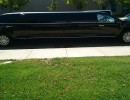 Used 2013 Lincoln MKX SUV Stretch Limo American Limousine Sales - REDLANDS, California - $32,995