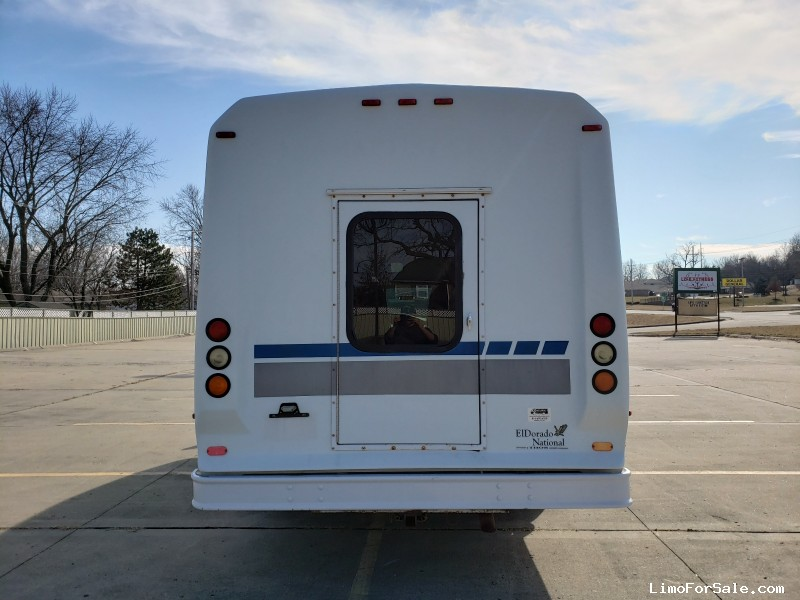 Used 2004 Ford E-450 Mini Bus Shuttle / Tour ElDorado - Oak Grove, Missouri - $17,950