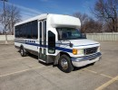 2004, Ford E-450, Mini Bus Shuttle / Tour, ElDorado