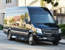 2016, Mercedes-Benz Sprinter, Van Shuttle / Tour, First Class Customs
