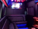 Used 2017 Mercedes-Benz Sprinter Van Limo Limos by Moonlight - Fontana, California - $74,995