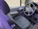 Used 2012 Mercedes-Benz Sprinter Van Shuttle / Tour Meridian Specialty Vehicles - Fontana, California - $25,995