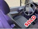 Used 2012 Mercedes-Benz Sprinter Van Shuttle / Tour Meridian Specialty Vehicles - Fontana, California - $25,995