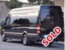 Used 2016 Mercedes-Benz Sprinter Van Limo Royale - Fontana, California - $59,995