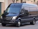 Used 2016 Mercedes-Benz Sprinter Van Limo Royale - Fontana, California - $69,995