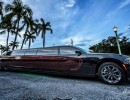 2015, Dodge Charger, Sedan Stretch Limo, Pinnacle Limousine Manufacturing