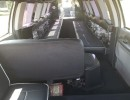 Used 2003 Ford Excursion XLT SUV Stretch Limo  - Woodstock - $65,000