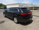 Used 2014 Lincoln MKT Sedan Limo  - West Sacramento, California - $7,500