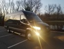 New 2019 Mercedes-Benz Sprinter Van Shuttle / Tour Executive Coach Builders - Mt Laurel, New Jersey    - $99,000
