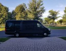 2019, Mercedes-Benz Sprinter, Van Shuttle / Tour, Executive Coach Builders