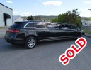 Used 2013 Lincoln MKT Sedan Stretch Limo Executive Coach Builders - spokane - $19,750