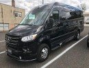 2020, Mercedes-Benz Sprinter, Van Limo, Midwest Automotive Designs