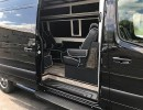 New 2020 Mercedes-Benz Sprinter Van Limo Midwest Automotive Designs - Oaklyn, New Jersey    - $144,000
