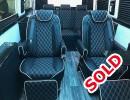 New 2020 Mercedes-Benz Sprinter Van Limo Midwest Automotive Designs - Oaklyn, New Jersey    - $144,000