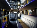 Used 2006 Hummer H3 SUV Stretch Limo  - Las Vegas, Nevada - $29,999