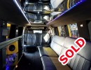 Used 2006 Hummer H3 SUV Stretch Limo  - Las Vegas, Nevada - $15,999