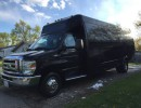 2014, Ford E-450, Mini Bus Shuttle / Tour, Federal