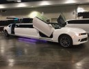 Used 2014 Chevrolet Camaro Sedan Stretch Limo Pinnacle Limousine Manufacturing - HONOLULU, Hawaii  - $36,000