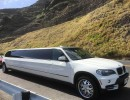 Used 2007 BMW 5 Series SUV Stretch Limo  - HONOLULU, Hawaii  - $29,500