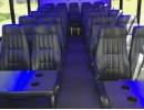 Used 2013 Ford F-550 Mini Bus Shuttle / Tour Grech Motors - Dallas, Texas - $20,995