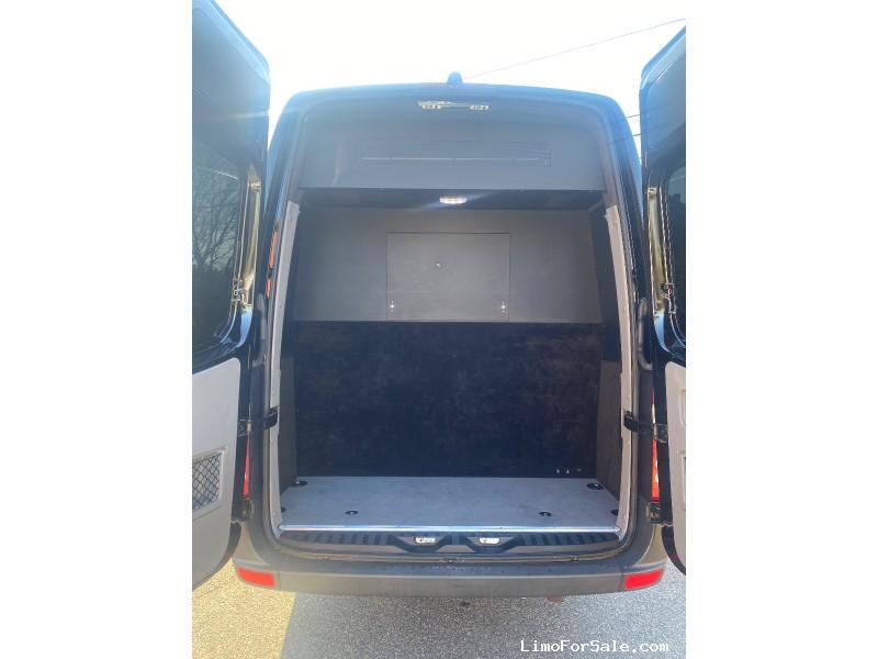 Used 2015 Mercedes-Benz Sprinter Van Limo Royal Coach Builders - Westport, Massachusetts - $59,995