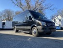 2015, Mercedes-Benz Sprinter, Van Limo, Royal Coach Builders