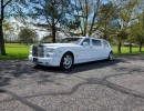 2006, Rolls-Royce Phantom, Sedan Stretch Limo, Picasso