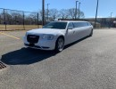 2016, Chrysler 300, Sedan Limo, Springfield