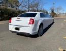 Used 2016 Chrysler 300 Sedan Limo Springfield - Point Pleasant, New Jersey    - $37,995