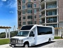 2019, Ford E-450, Mini Bus Shuttle / Tour, Grech Motors