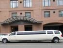 Used 2007 Chrysler Aspen SUV Limo Executive Coach Builders - Daly City, California - $15,995