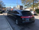 Used 2019 Lincoln MKT Sedan Stretch Limo Executive Coach Builders - Mt Laurel, New Jersey    - $24,900