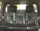 Used 2008 Lincoln Navigator SUV Stretch Limo Executive Coach Builders - Des Planies, Illinois - $27,000