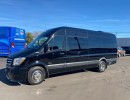 2017, Mercedes-Benz Sprinter, Van Shuttle / Tour, Grech Motors