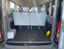 Used 2017 Ford Transit Van Shuttle / Tour  - Phoenix, Arizona  - $27,000