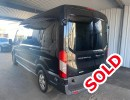 Used 2017 Ford Transit Van Shuttle / Tour  - Phoenix, Arizona  - $27,000