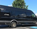 Used 2017 Mercedes-Benz Sprinter Van Shuttle / Tour Royale - New Bedford, Massachusetts - $59,500