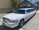 2010, Lincoln Town Car L, Sedan Stretch Limo, Tiffany Coachworks
