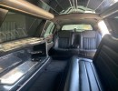 Used 2010 Lincoln Town Car L Sedan Stretch Limo Tiffany Coachworks - Las Vegas, Nevada - $10,500