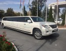 2010, Lexus LX 570, SUV Stretch Limo, Pinnacle Limousine Manufacturing