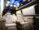 Used 2015 Mercedes-Benz Sprinter Van Limo Midwest Automotive Designs - indio, California - $75,000
