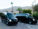 Used 2016 Mercedes-Benz Sprinter Van Limo Specialty Conversions - indio, California - $74,999