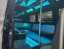 Used 2014 Mercedes-Benz Sprinter Van Limo California Coach - Las Vegas, Nevada - $44,950