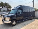 Used 2015 Ford E-350 Mini Bus Shuttle / Tour Turtle Top - HOUSTON, Texas