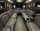 Used 2020 Ford F-550 Mini Bus Limo Tiffany Coachworks - Westland, Michigan - $83,000