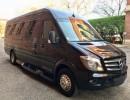 2020, Ford F-550, Mini Bus Limo, Tiffany Coachworks