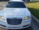2013, Chrysler 300, Van Limo, American Limousine Sales