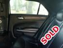 New 2013 Chrysler 300 Van Limo American Limousine Sales - Los angeles, California - $23,995